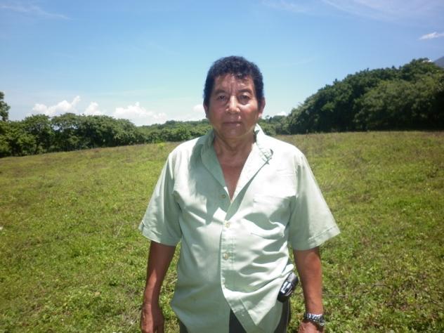 Jose Adrian