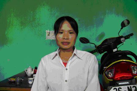 Thi Linh