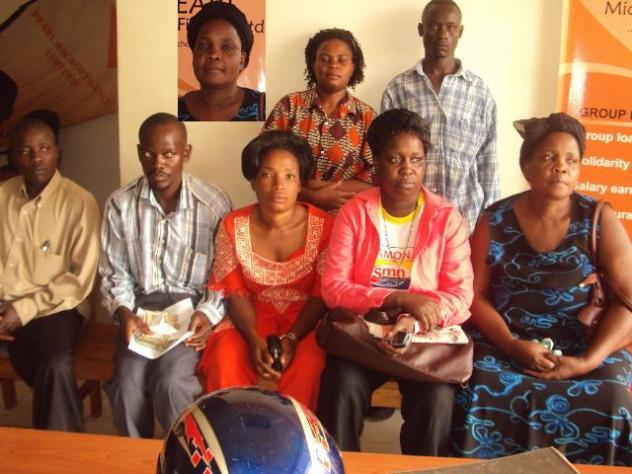 Devine Grace Group, Mukono