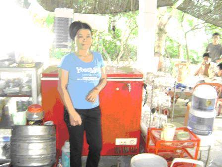 Hoang Thi
