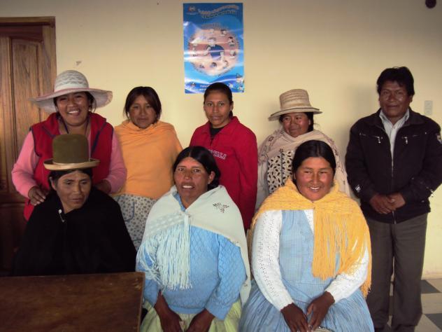 Rosas Blancas Group