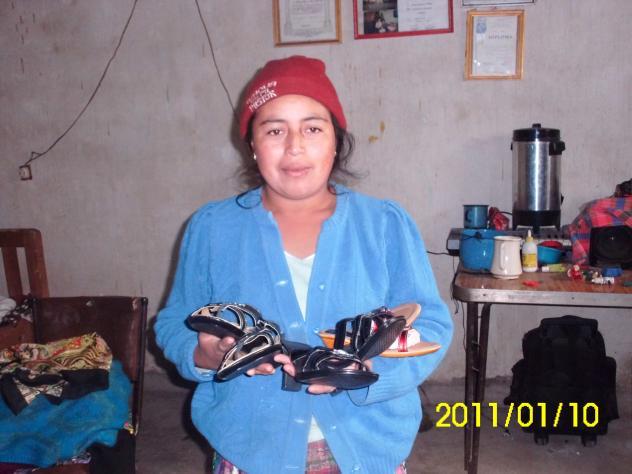 Dominga Pascuala