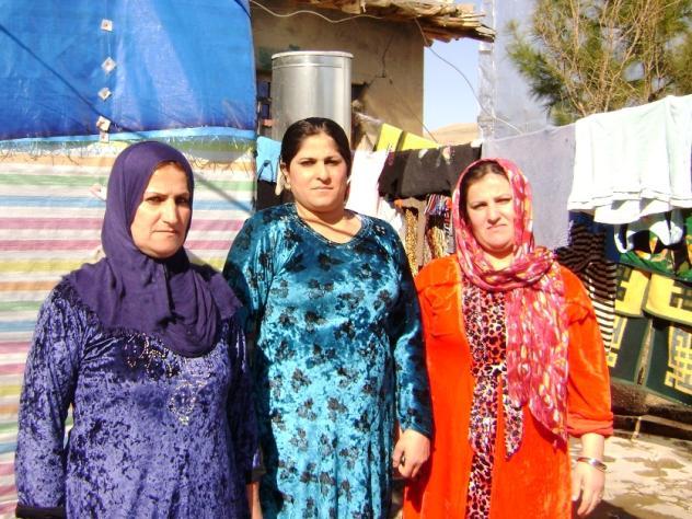 Nazdar's Group