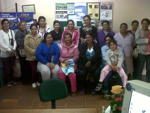 San Ramon Group