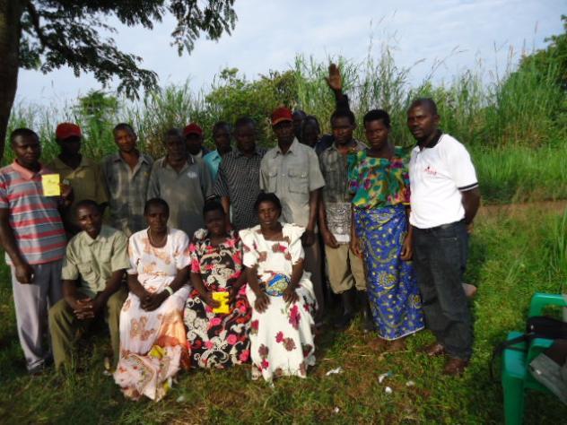 Igimbi Agahikaine Group