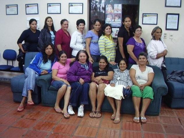 Serenidad Group