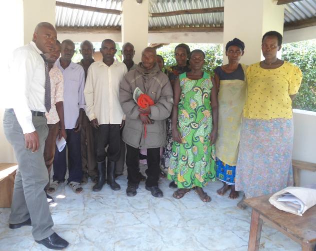 Mpanga  Tumanyane Group
