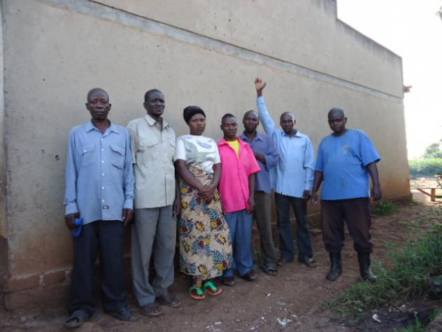 Kabende Tukurakurane Group