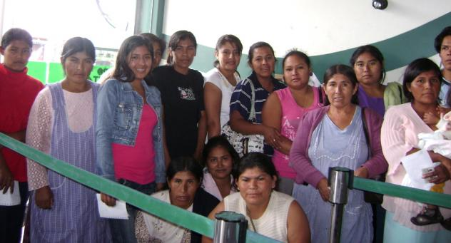 Cariñositas Group