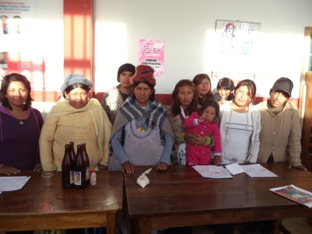 Cochalitas Group