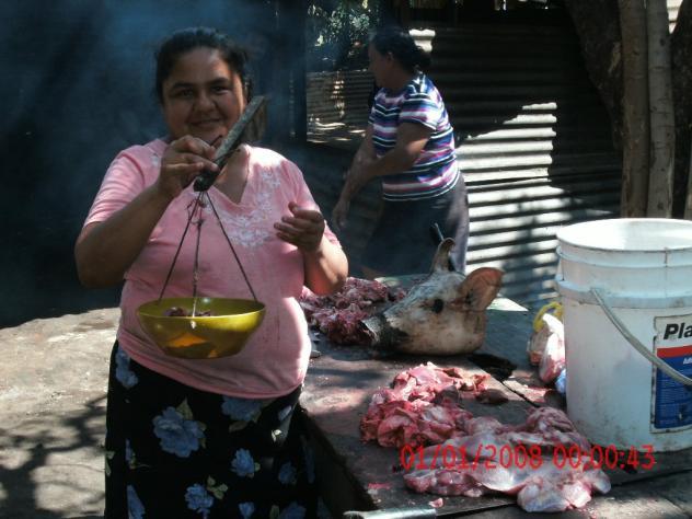 Yadira Sonia