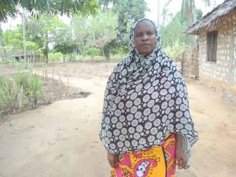 Mwanjuma