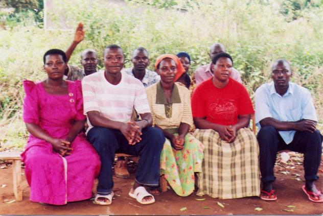 Bwavumpologoma Women's Group, Lugazi