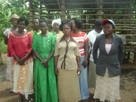 Balyelesa Women's Group 2