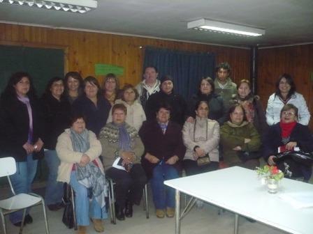 Sol De Los Puentes Group