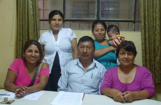 Mi Niño Jesus Iv Programa Group