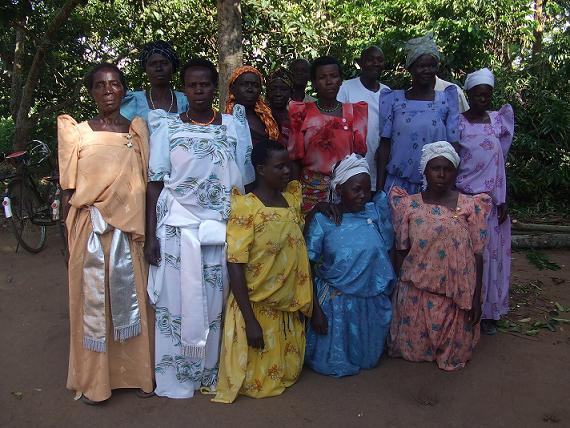 Zibula Atudde Womens Group