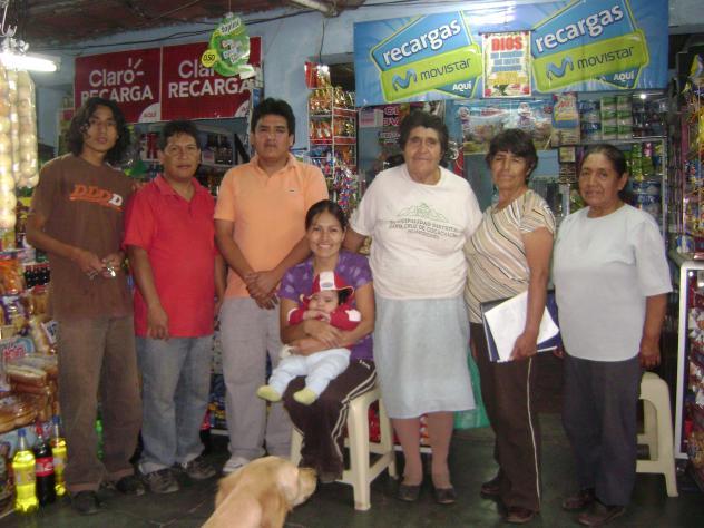Mi Amigo Jesus Group
