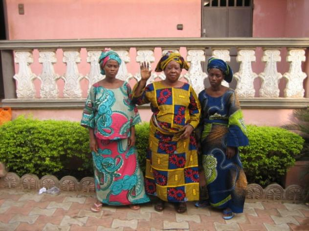 Ife Olouwa 1 Group