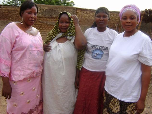 Benkadi (L'Entente Est Bonne) Group