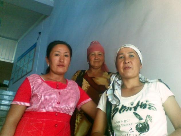 Gulaiym's Group
