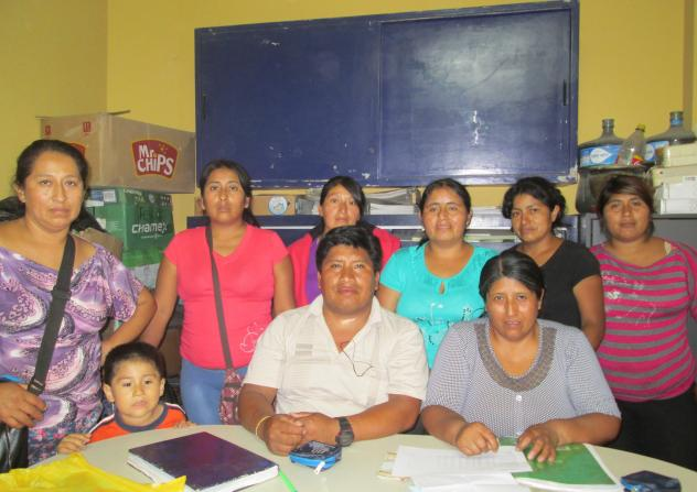 Las Lomas De San Juan Group