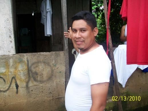 Marlon Antonio