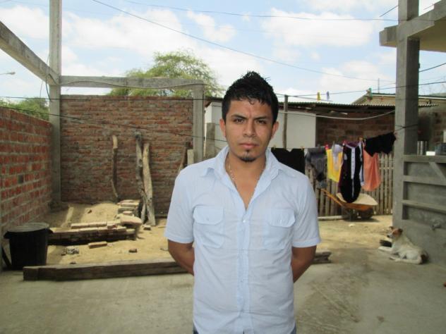 Ángel Miguel