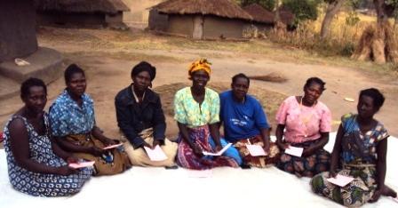 Obiya East A Auma Margaret Group