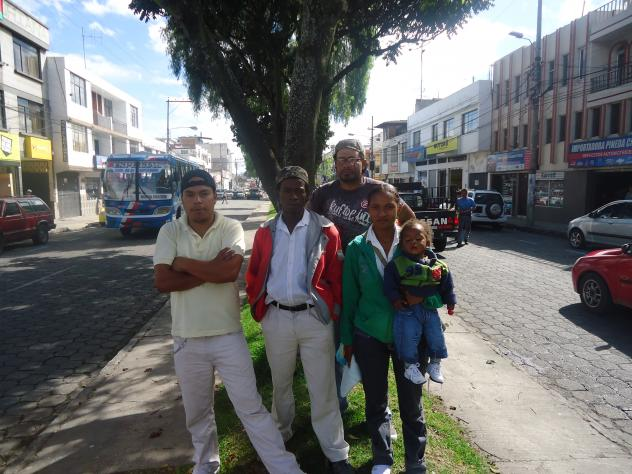 Triunfadores Group