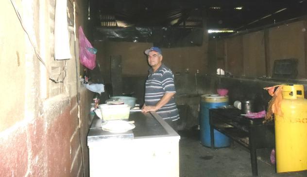 Gustavo Antonio