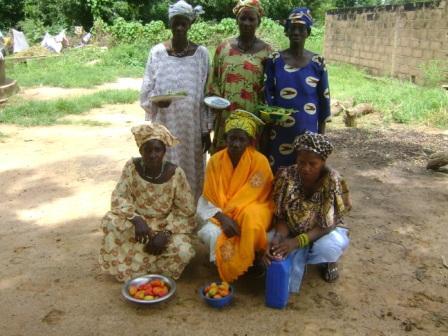 Sabaly Group