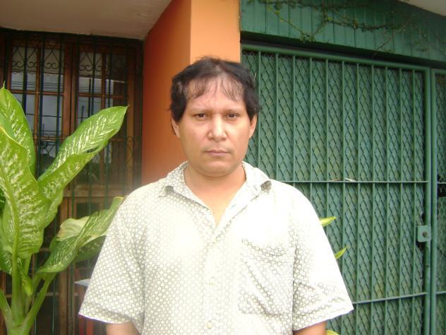 Norman Salvador