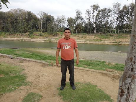 Jacinto Alejandro