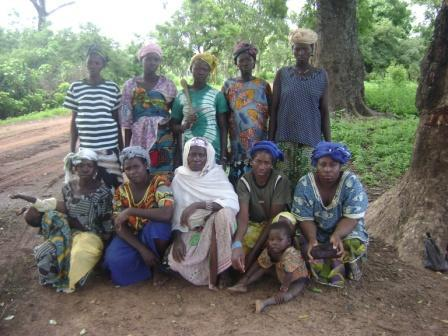 Sabougnouma 6 Group