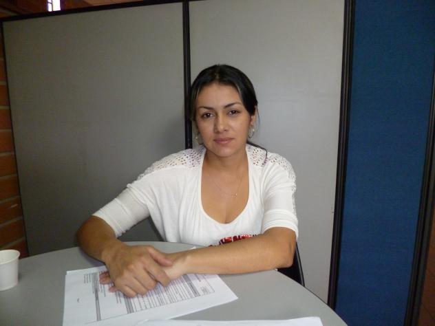 Luz Milena