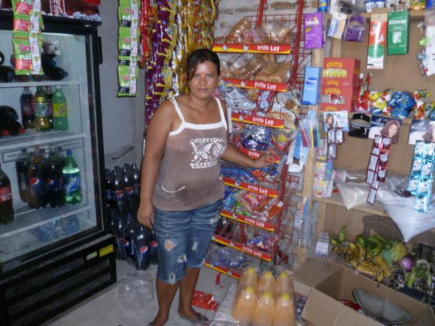 Gloris Grisela