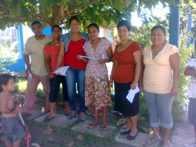 Los Huertos Group