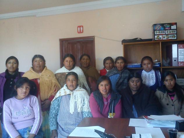 Armada Boliviana Group
