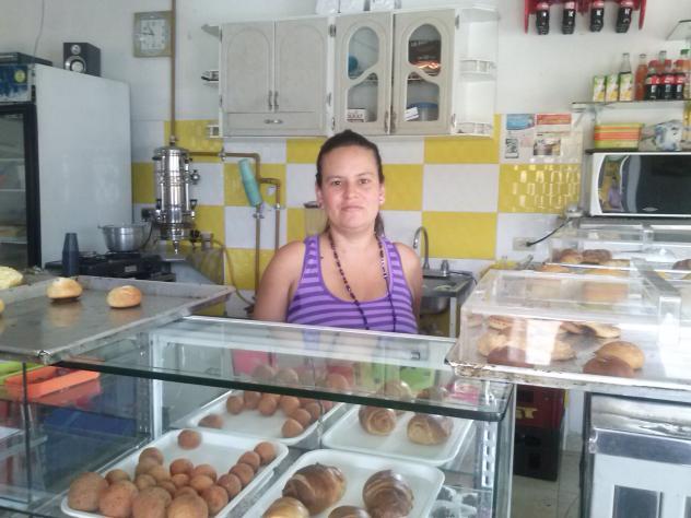 Marcela Cristina