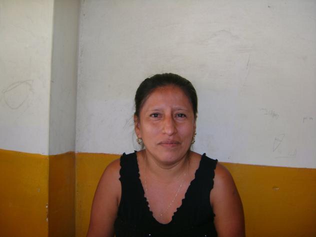 Rosario Cecibel