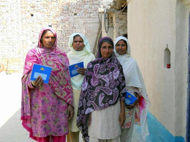 Khursheed's Group