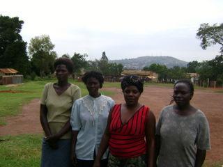 Nalule Harriet Group