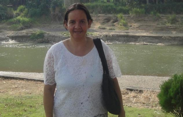 Mariana Mercedes