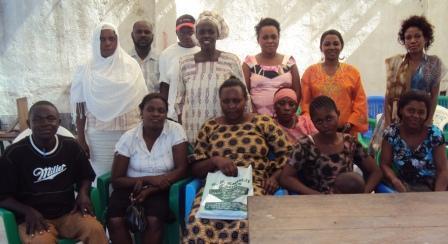 Kwamenkuruma Group