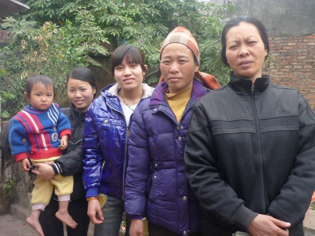 Tuyen's Group