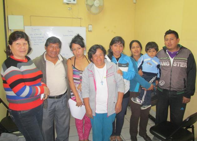Sarita Colonia Group