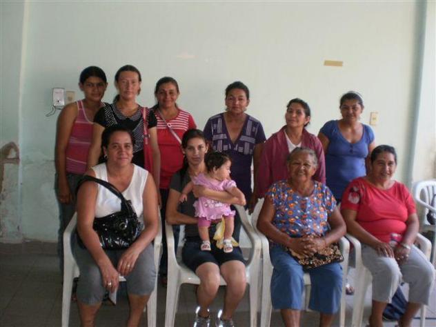 San Ramón Group