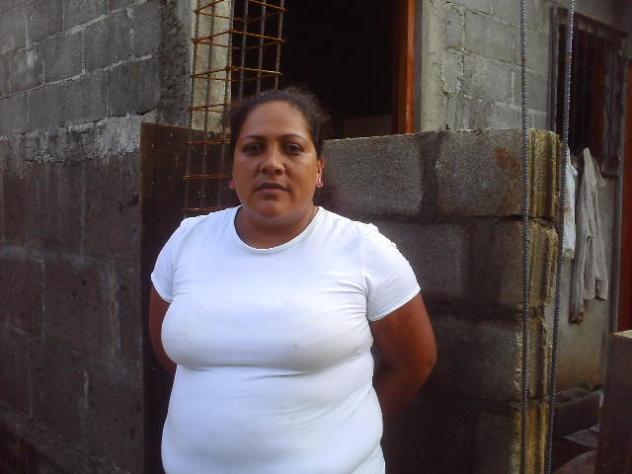 Nubia Mayra