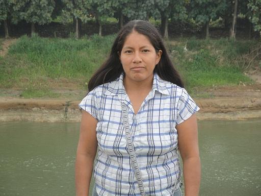Norma Piedad